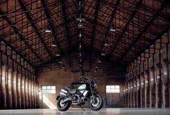 Ducati Scrambler 1100 Dark Pro 202138