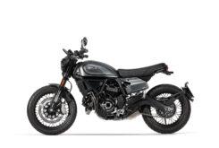 Ducati Scrambler 800 Nightshift 20211