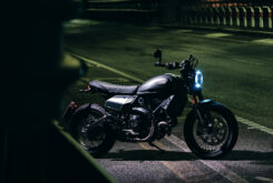 Ducati Scrambler 800 Nightshift 202114