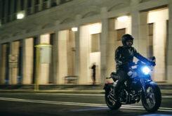 Ducati Scrambler 800 Nightshift 202115