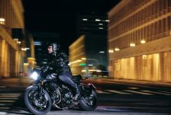 Ducati Scrambler 800 Nightshift 202116