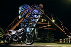 Ducati Scrambler 800 Nightshift 202121
