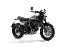 Ducati Scrambler 800 Nightshift 20213