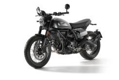 Ducati Scrambler 800 Nightshift 20214