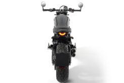 Ducati Scrambler 800 Nightshift 20216