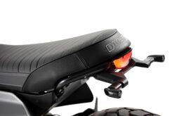 Ducati Scrambler 800 Nightshift 20219