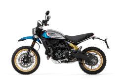 Ducati Scrambler Desert Sled 20211