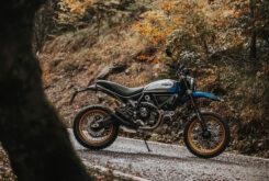 Ducati Scrambler Desert Sled 202113