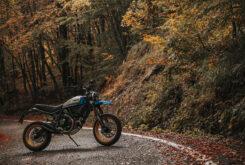 Ducati Scrambler Desert Sled 202114