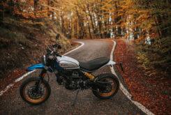 Ducati Scrambler Desert Sled 202115