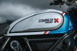 Ducati Scrambler Desert Sled 202116