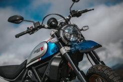 Ducati Scrambler Desert Sled 202117