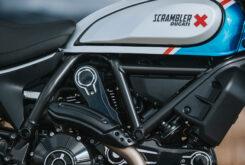 Ducati Scrambler Desert Sled 202118
