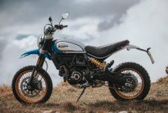 Ducati Scrambler Desert Sled 202119