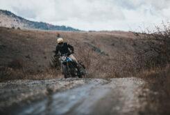 Ducati Scrambler Desert Sled 202120