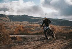 Ducati Scrambler Desert Sled 202121