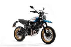 Ducati Scrambler Desert Sled 20213