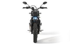 Ducati Scrambler Desert Sled 20215