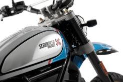 Ducati Scrambler Desert Sled 20216