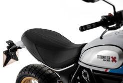 Ducati Scrambler Desert Sled 20217