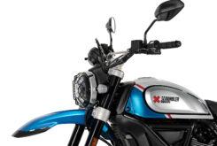 Ducati Scrambler Desert Sled 20218
