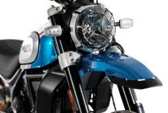 Ducati Scrambler Desert Sled 20219
