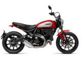 Ducati Scrambler Icon 20211