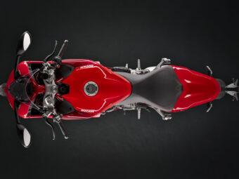 Ducati Supersport 950 S 2021 (13)
