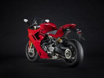 Ducati Supersport 950 S 2021 (7)