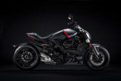 Ducati XDiavel Black Star 20211