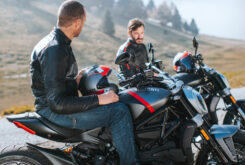 Ducati XDiavel Black Star 202111