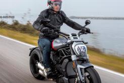 Ducati XDiavel Black Star 202112