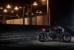 Ducati XDiavel Black Star 202117