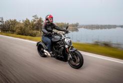 Ducati XDiavel Dark 202113