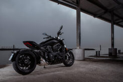 Ducati XDiavel Dark 202117