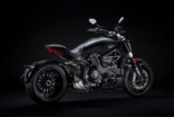 Ducati XDiavel Dark 20214