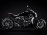 Ducati XDiavel S 20211