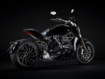 Ducati XDiavel S 20212