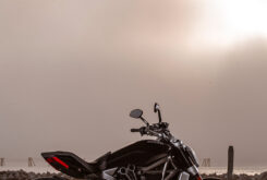 Ducati XDiavel S 20216