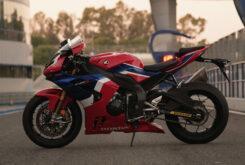 Dunlop GP Racer D212 slick prueba 13