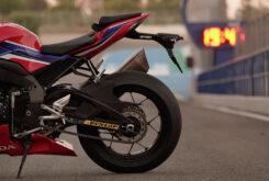 Dunlop GP Racer D212 slick prueba 14