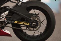 Dunlop GP Racer D212 slick prueba 15