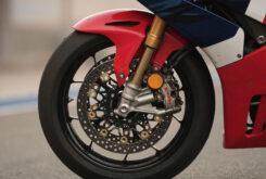 Dunlop GP Racer D212 slick prueba 17