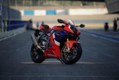 Dunlop GP Racer D212 slick prueba 2