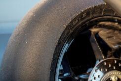 Dunlop GP Racer D212 slick prueba 20
