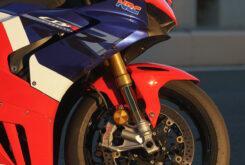 Dunlop GP Racer D212 slick prueba 3