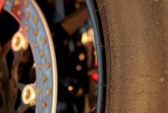 Dunlop GP Racer D212 slick prueba 6