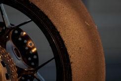 Dunlop GP Racer D212 slick prueba 9