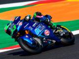 Enea Bastianini Moto2 GP Portugal 2020