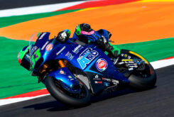 Enea Bastianini Moto2 GP Portugal 2020
